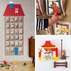 ein lego duplo advenstkalender zum selber basteln duplo. Black Bedroom Furniture Sets. Home Design Ideas