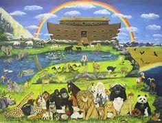 """""""Maak u een ark van goferhout"""" """"Maar met u zal Ik Mijn verbond oprichten en gij zult in de ark gaan"""" """"Door het geloof heeft noach de ark toebereid, tot behoud van zijn huisgezin"""" Genesis 6:14,18. Hebreeën 11:7."""