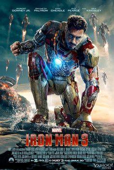 Hulk busting new trailer for 'Iron Man 3'