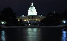 Capitol - Washington - DC - USA