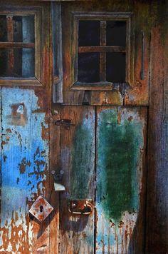 David Poxon     watercolour