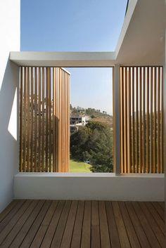 Jsª Arquitectos, Saya + Arquitectos — Casa D+A