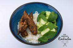 Mein wunderbarer Kochsalon Chicken, Food, Ginger Chicken, Meat, Food Food, Rezepte, Archive, Meals, Cubs