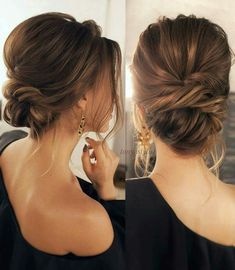 prom hair updo curly hair updos half up h. prom hair updo curly hair updos half up hairstyles updo hairstyles for weddings pin up hairstyles curly updos half updo updos for medium length hair prom hair simple updos cute Easy Updo Hairstyles, Pretty Hairstyles, Bridal Hairstyles, Hairstyles 2018, Medieval Hairstyles, French Hairstyles, Famous Hairstyles, Style Hairstyle, Hairstyles To The Side