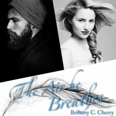 The Air He Breathes - Brittainy C. Cherry