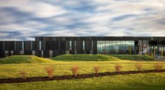 Gallery of US Land Port of Entry / Snow Kreilich Architects - 4