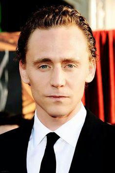 Serious Tom