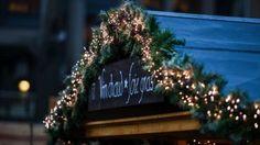 Navidad en Louvain-la-Neuve con Tintín: