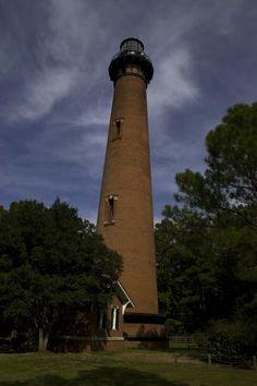 Currituck Lighthouse by David Roys, via 500px
