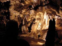 Grotta di Santa Barbara, Sardinia
