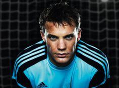 Manuel Neuer - German NT