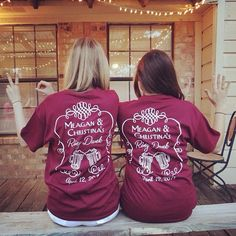 Aggie Ring Dunk shirts #whoop #maroon #classy Aggie Ring Day, Texas A&m, Grad Parties, Celebrations, Graduation Parties