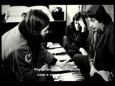 Pink Floyd - The Story of Wish You Were Here 2012 legendado PT-BR - YouTube