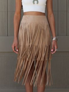 Cupro Skirt - First Responders by VIDA VIDA Sale Factory Outlet Clearance Wholesale Price 1elHmeqQ