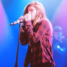 Chrissy- Against the current