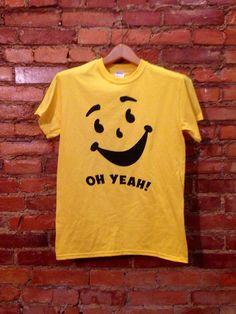 Kool Aid Man Tshirt on Pinterest | Kool Aid, Kool Aid Man ...