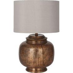 Pacific Lifestyle Gillian Table Lamp Base