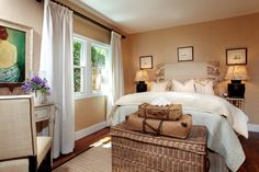 Coastal Bedrooms Design, Pictures, Remodel, Decor and Ideas - page 11