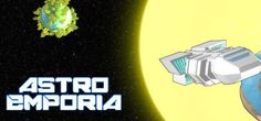 Astro Emporia (Steam Key)