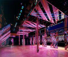 Studio 54 - The Dancefloor