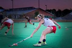 USA field hockey sponsored by nook