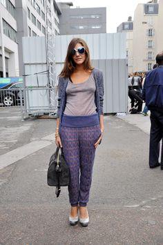 Style crush: Margherita Missoni.