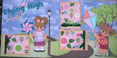 Flying High -Girl Version