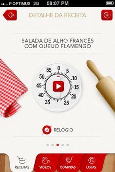 Chef Online #app