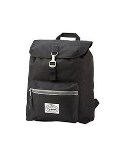Poler Field Pack Backpack. Black Backpack ... 06b864b6ca47