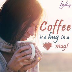 Everything gets better with coffee. #CoffeeLovers #SundayMorning