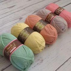 Stylecraft Special DK - Vintage Vibe Yarn Pack