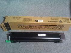 Sharp MX-B40NT1 TONER Cartridges CARBON Black cas no 1333-86-4 OEM GUENIUNE ORIG #Sharp