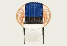 Marni chair 2013