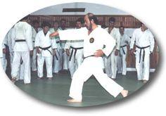 Offical Kimura Shukokai Karate in Shaw Oldham Manchester. Teaching Kimura Shukokai Karate.