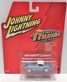 1972 Topper Toys Nj Usa Johnny Lightning Diecast Car Rally Patch Worlds Fastest Skilful Manufacture Diecast & Toy Vehicles Toys & Hobbies