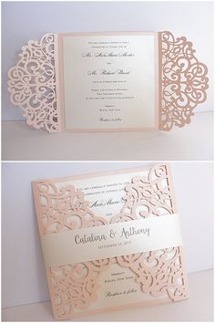 1000 images about wedding invites 2016 on pinterest