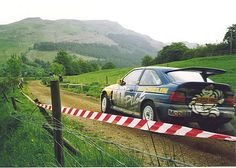 Fast escorts - The rationale behind the Escort Cosworth's design was that it should win the World Rally Championship. This it did not achieve, but it did win eight events between 1993 and 1996 as a Group Acar, and two more in World Rally Car guise in 1997-8, before it was replaced by the Focus WRC. Looks great zooming through the countryside.