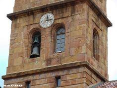 Torre del Edificio Histórico de la Universidad de Oviedo