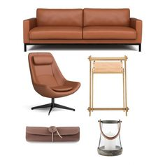 At Bolia New Scandinavian Design, creativity and quality is the starting point for everything we do. Brown Wood, Scandinavian Design, Leather, Home, Style, Ad Home, Homes, House, Nordic Design