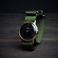 "Raketa Watch ""Atam"" Vintage watches!"