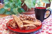 Candied Pecan Biscotti **USE COUPON GRANDOPEN FOR 15% OFF YOUR FIRST ...