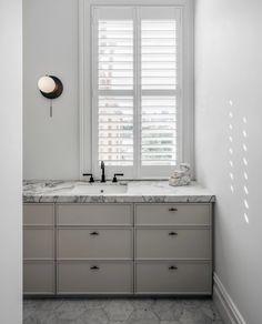 Decoration, Double Vanity, In This Moment, Home, Bathrooms, Baths, Australia, Interiors, Street
