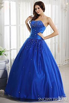 Royal Blue Wedding Dresses,royal Blue Bridal Gown Under 200 .