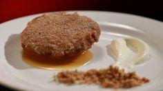 Cette recette de tarte aux pommes frite est tirée de l'émission Ça va chauffer! Australie.