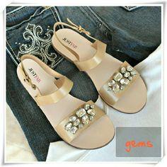 50% Off Bundles Sale 2xhp Letty Sandals