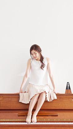 디시인사이드 Kim Yuna, Beauty Portrait, Sports Stars, Ice Queen, Simple Style, Asian Beauty, Asian Girl, Twitter, Womens Fashion