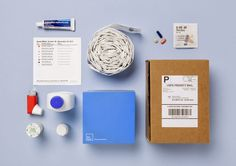 PillPack on Packaging of the World - Creative Package Design Gallery