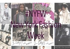 El origen de la New York Fashion Week