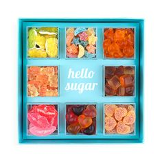 Put your creative abilities to the test and create your own custom candy bento box filled with delicious, gourmet candy from Sugarfina. Choose from 3 piece, 8 piece and towers to customize. Unique Birthday Gifts, Birthday Gifts For Her, 25th Birthday, Birthday Wishes, Wine Recipes, Gourmet Recipes, Gourmet Candy, Peach Bellini, Spiced Rum