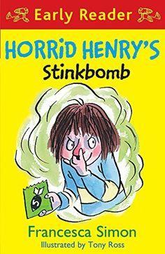 50 Best Horrid Henry images in 2015   Books, Childrens books